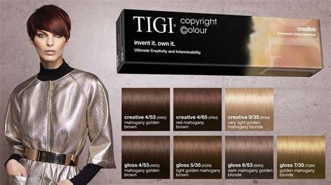 tigi hair color pin color swatch tigi felt on of tigi hair color