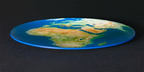 flat earth rapper b o b declares earth is flat there s an alternate