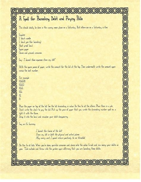 wicca book of spells a book of shadows for wiccans witches and other practitioners of magic books book of shadows spell pages make money spells 8 diy