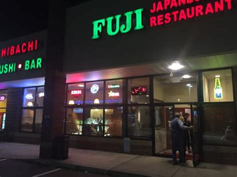 fuji japanese steak house fuji japanese restaurant picture of fuji japanese restaurant torrington tripadvisor