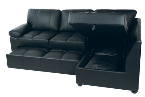 Ikea Leather Sleeper Sofa Bed Sofa With Storage Write