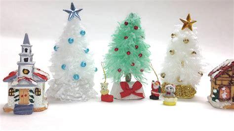 imagenes de un arbol de navidad como hacer arboles de navidad mini