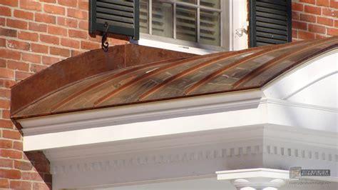 Radius copper metal roofing panels   Metal Roofing