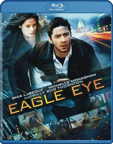 film blu ray ultime uscite eagle eye dvd release date december 27 2008