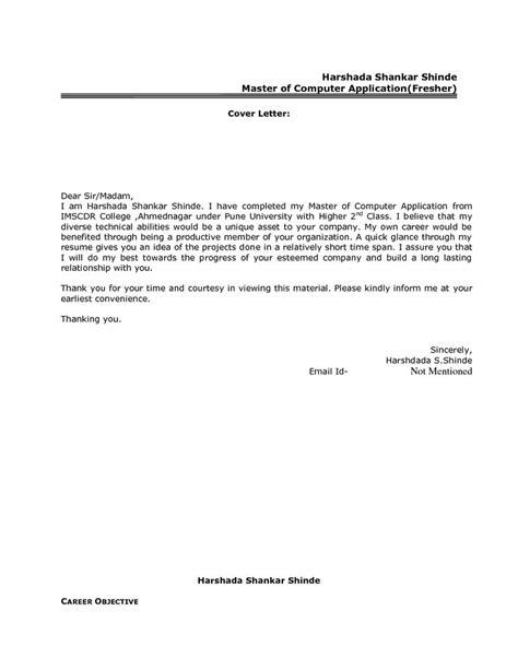 Cover Letter For Resume Java Best Resume Cover Letter Format For Freshers Govt Jobcover Letter For Resume Cover Letter
