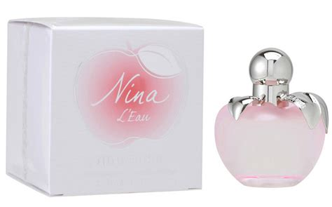 Fall Fragrance Must By Ricci by L Eau Ricci Perfume A Fragrance For 2013