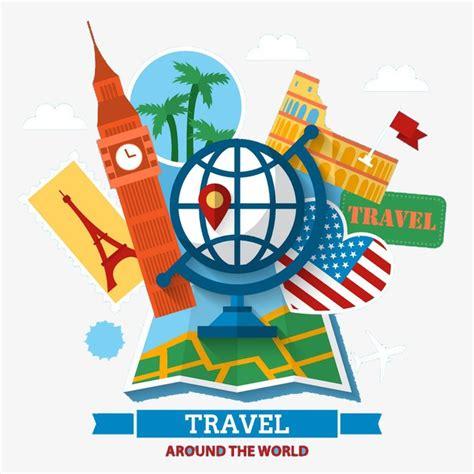 travel clip europe travel travel clipart travel advertising