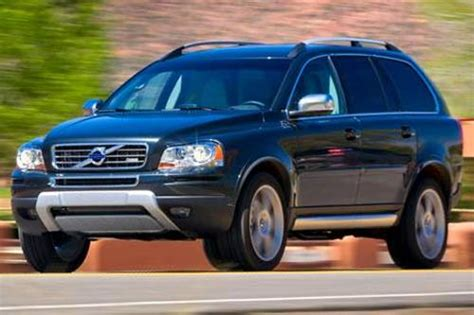 volvo xc pricing features edmunds
