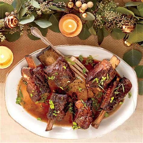 elegant holiday entr 233 e recipes southern living
