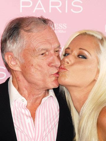 Hugh Hefner And On Baby Theres Been Lots Of Trying by Omg I M A S Kendra Wilkinson 29 Talks