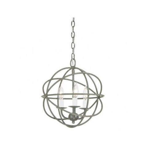 Nw Contemporary Silver Chrome Orb Attractive Silver Orb Chandelier Silver Orb Chandelier