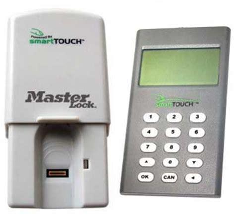 Biometric Garage Door Opener Biometric Garage Door Opener Automated Home