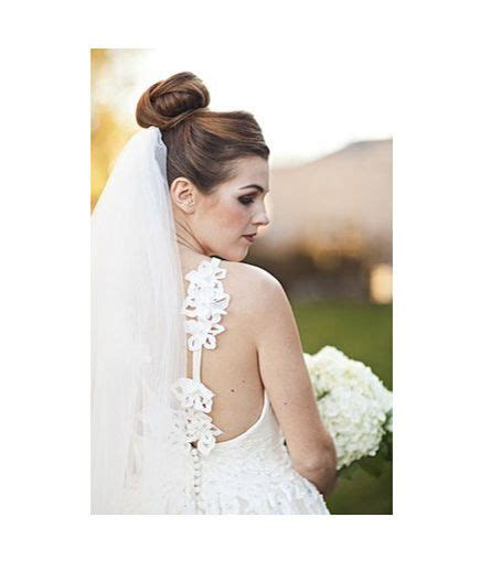 Hairstyles Accessories Bun With Socks by 13 Best Bridal Hairstyles By Www Childrenboutique