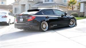 stanced 2012 civic si fb6