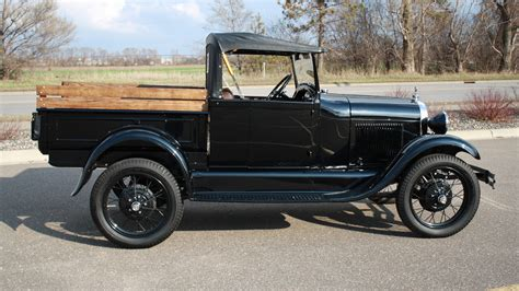 1929 Ford Roadster by 1929 Ford Model A Roadster W216 Indy 2012