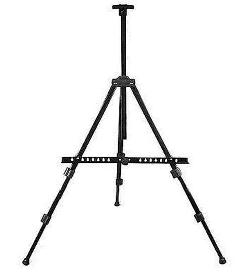 Standing Easel 3 In 1 Best Price brustro portable lightweight metal easel buy at