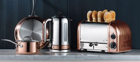 Dualit Red Toaster New Dualit Classic Kettles Due This New Year Go