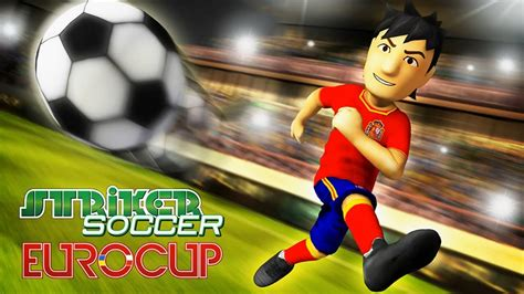 Stiker Soccer striker soccer 2012 universal hd gameplay trailer