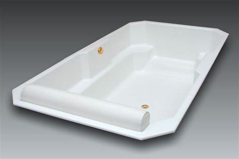 taille de baignoire baignoire grande taille plaisance royale 210x110cm