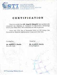 ojt certificate of completion template top ojt certificate of completion s in lists