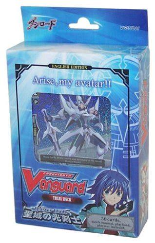 cheap theme decks discount cardfight vanguard trial deck blaster blade