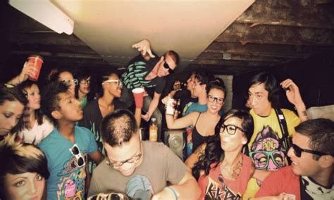 house parties get the booze ready 5 ways to make your college party