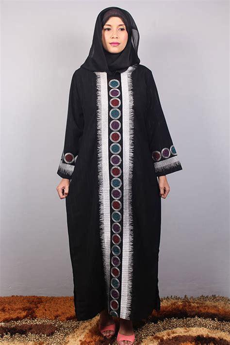 jual abaya syakira gamis arab style maxi dress gamis modern gamis 003 toko koboy