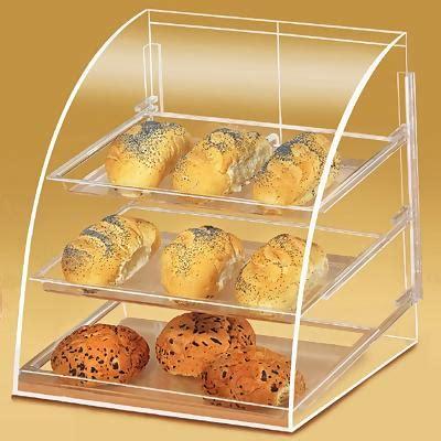 Rak Display Obat bakery 4 supplier acrylic jakarta