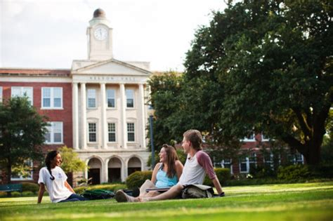 Mba Mississippi College by 50 Best Value Christian Mba Programs 2015