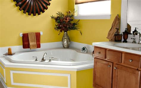 15 beautiful bathroom color ideas