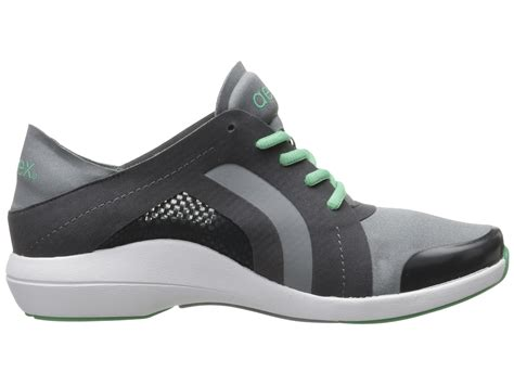 aetrex sneakers aetrex berries fashion sneakers charcoal zappos free