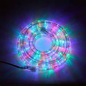 led lights multi color lights string lights rope lights plasma