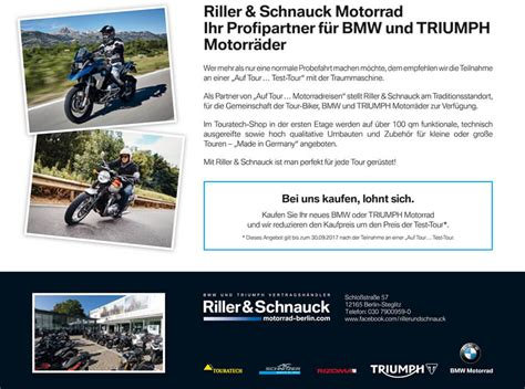 Bmw Motorrad Berlin Steglitz triumph motorrad berlin steglitz motorrad bild idee