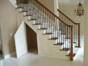 under staircase storage innovative uses for the space under a staircase lauren makk