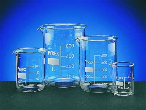 Gelas Beaker Gelas Kimia Herma 50ml info fungsi dan kegunaan beaker glass pyrex alat alat