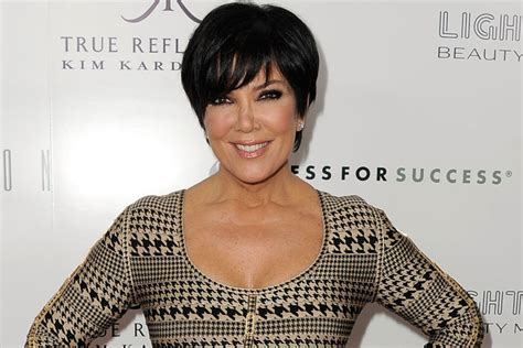 kris kardashian haircut 2014 kris jenner was stalked hacked and impersonated complex