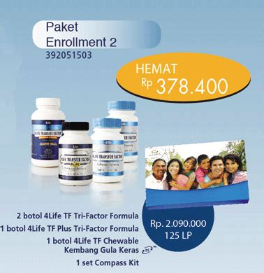 Paket 2 In 1 Plus Member Melilea Greenfield Organic Melilea Soya paket enrollment transfer factor plus