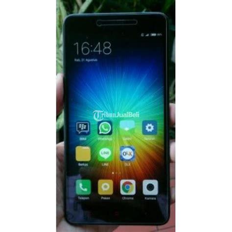 Bekas Hp Xiaomi Redmi Note 2 Prime Xiaomi Redmi Note 2 Edisi Prime Ram 2 Gb Warna Grey Barang Fullset Bagus Tangerang Dijual