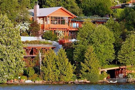 Bill Gates House Seattle by 39 Photos From Inside The Richest In The World S Home