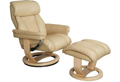 leather recliner chair and stool gfa mars swivel recliner chair stool fully