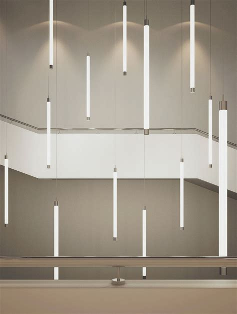 suspended light fixtures suspended light fixture led linear tube down buck d o