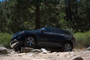 2014 jeep grand test road in rugged