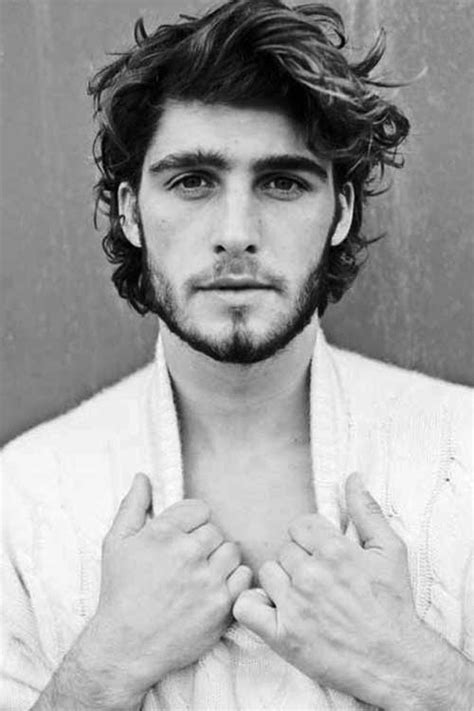medium hairstyles for thick hair guys 10 guys with hair mens hairstyles 2018