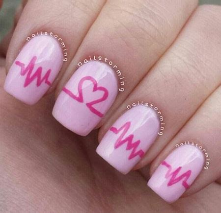 s day nail 20 s day nail designs ideas trends