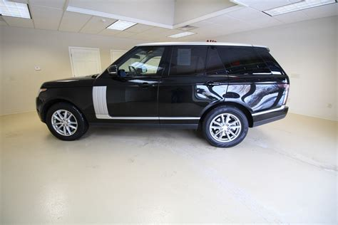 land rover albany 2015 land rover range rover base stock 17243 for sale