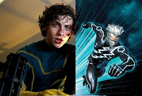 quicksilver movie online aaron taylor johnson the hypersonic55 s realm of reviews