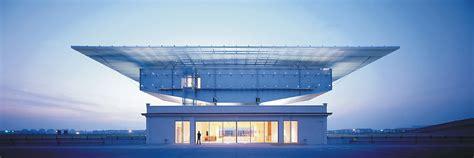 Home And Design Magazine Portfolio by Architecture Renzo Piano