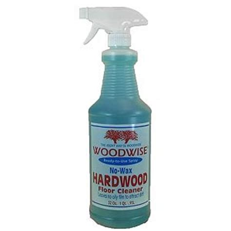 Woodwise Floor Cleaner by Woodwise Ready To Use No Wax Hardwood Floor