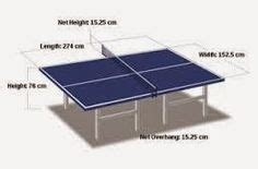 Meja Pimpong 1000 images about table tennis on tennis ping pong table and ma