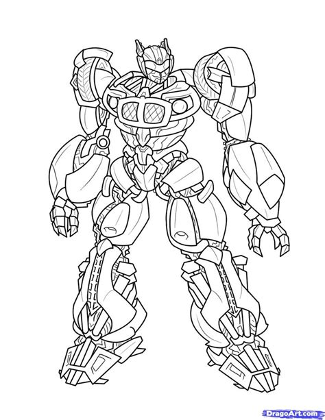 transformers coloring pages for toddlers how to draw jazz transformers step 24 how to draw